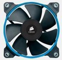Corsair Fan. SP120. Low noise high pressure fan. 120 mm x 25 mm. 3 pin. Dual Pack