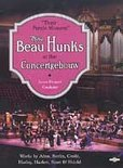 Beau Hunks at the Concertgebouw
