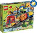 LEGO Duplo Luxe Treinset - 10508
