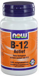 Now Vit B-12 Actief