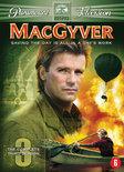 MacGyver - Seizoen 3 (5DVD)