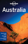 Lonely Planet Australia