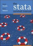 Stata Survival Manual