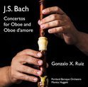 BACH - OBOE CONCERTOS / ALEXEI OGRINTCHOUK, OBOE AND DIRECT