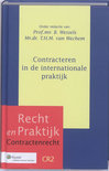 Contracteren in de internationale praktijk
