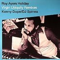 Holiday Remixes (speciale uitgave)