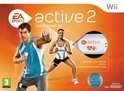 EA Sports Active 2 Personal Trainer  Wii