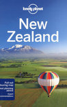 Lonely Planet New Zealand Dr 17