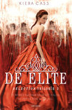 De elite / Selection-trilogie II