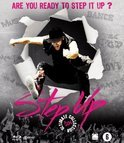 Step Up 1 t/m 4 Box (Blu-ray)