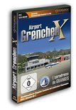 Airport Grenchen X (FS X + Prepar3D Add-On)