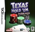 Texas Hold 'Em - Poker Pack