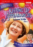 Keeping Up Appearances - Seizoen 1
