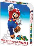 Nintendo Puzzel Vorm Mario