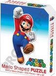 Nintendo Puzzel Vorm Mario