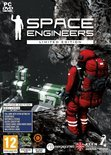 Space Engineers (Limited Edition)  (DVD-Rom)
