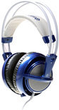 Steelseries Siberia V2 Wired Stereo Gaming Headset - Blauw (PC)