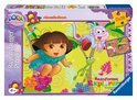 Ravensburger Puzzel - Dora in de Jungle