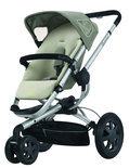 Quinny Buzz 3 - Kinderwagen - Natural Mavis