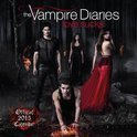 Official Vampire Diaries Square Calendar 2015