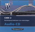 Code - 2 -  audio-cd