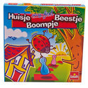 Huisje Boompje Beestje