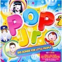 Pop Junior 3 -Cd+Dvd-