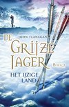 DE GRIJZE JAGER 3: HET IJZIGE LAND (ebook)