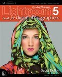 Adobe (R) Photoshop (R) Lightroom (R) 5 Book for Digital Photographers
