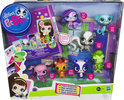 Littlest Pet Shop TV-Serie Crew
