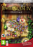 Diamond Jewel Quest 4: Heritage