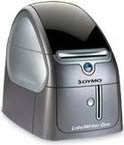 Dymo Labelwriter 400 Duo Silver