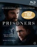 Prisoners (Blu-ray+Dvd Combopack)
