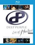 Deep Purple - Live At Montreaux 2006