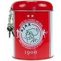 AJAX SPAARPOT WHERE LEGENDS