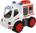 BIG Power Worker Ambulance