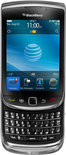 BlackBerry Torch (9800) - Zwart