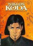 Niklos Koda: 002 De God van de jakhalzen