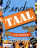 Kindertaalkalender  / 2012-2013