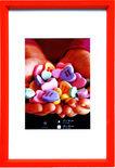 Henzo Fresh Colour - Fotolijst - Fotomaat 20x30 cm - oranje