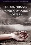 Scandinavian Thriller Collection - Those In Powers & The Crown