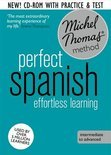 Perfect Spanish (Learn Spanish with the Michel Thomas Method)