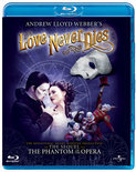 Andrew Lloyd Webber - Love Never Dies (Blu-ray)