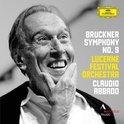 Bruckner - Symphony NO.9 - Lucerne - Abbado CD