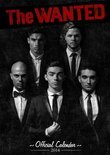 Official The Wanted 2014 Calendar