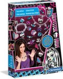 Clementoni Monster High Halsketting Maken