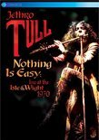 Jethro Tull - Nothing Is Easy: Live At The Isle & Wight 1970