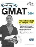 Cracking the GMAT with DVD, 2014 Edition