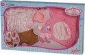 Baby Annabell Speeltijd de Luxe-set
