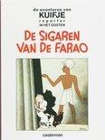 Kuifje Facsimile De Sigaren Van De Farao